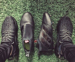 cleats, football, and kardashian image