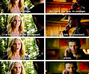 beautiful, the vampire diaries, and quotes image