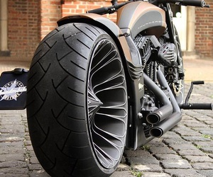 choppers, motos, and tuning image