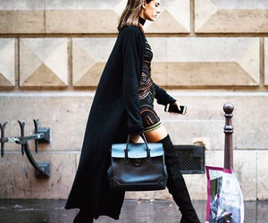 alessandra ambrosio, boots, and model image