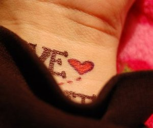 addiction, rescue, and to write love on her arms image