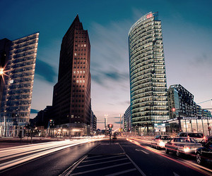 germany, berlin, and city image