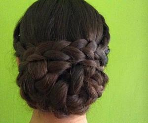 beautiful, hairdo, and tumblr image