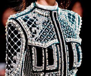 fashion, Balmain, and style image