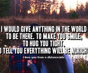 friendship, goals, and quote image