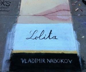 art, book, and lolita image