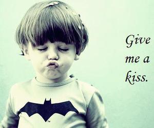 kiss, cute, and boy image