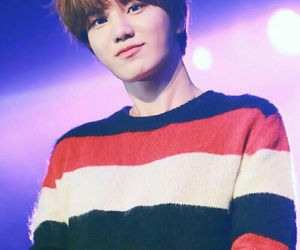 sungjong, infinite, and kpop image