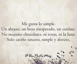 amor and simple image