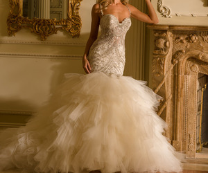 wedding dress, dresswe reviews, and reviews for dresswe image