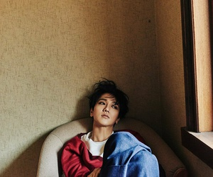 yesung, super junior, and here i am image