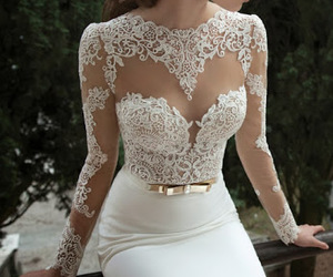 dresswe reviews, reviews for dresswe, and wedding dress image