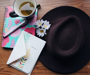 artsy, boho, and books image