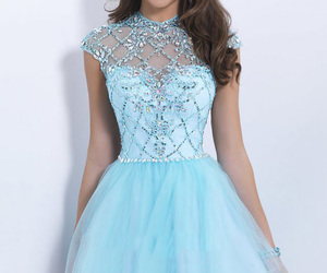 homecoming dress and dress image