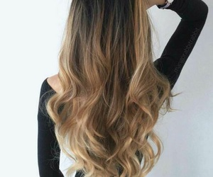 style and hair image