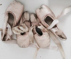 theme, aesthetic, and ballerina image