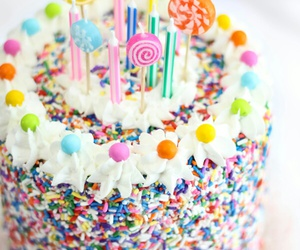cake, candy, and dessert image