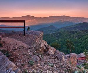 beautiful, bench, and bulgaria image