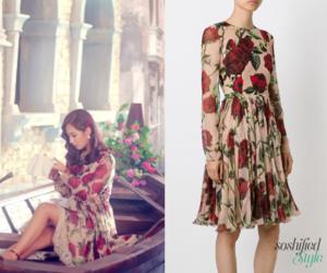 Dolce & Gabbana, snsd, and yuri image