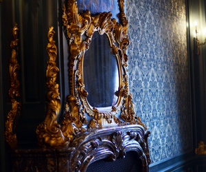 baroque, indoors, and rococo image