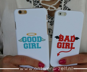 bad girl, bffs, and htc image