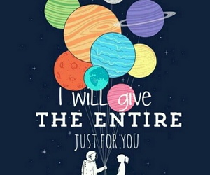 planets and foryou image