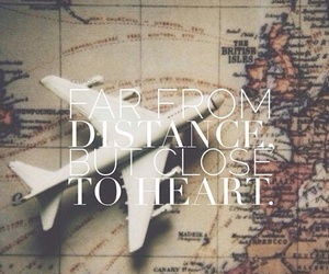 I Love You, love distance, and love image