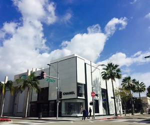 Beverly Hills, chanel, and la image