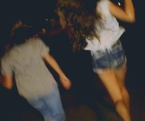 adventures, best friend, and blur image