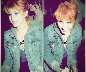 hayley williams, paramore, and williams image