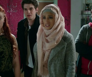 episode 10 and wolfblood image