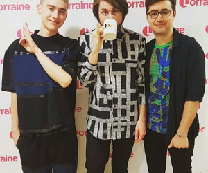 king, y&y, and years & years image
