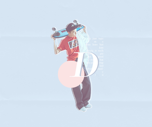 kpop, pastel, and kpop edit image