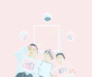 kpop, pastel, and ten image