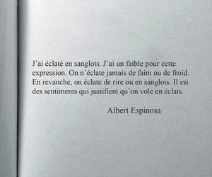 quotes, french, and citation image