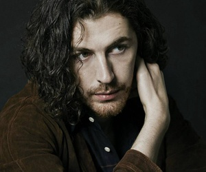 hozier and handsome image