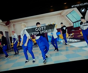 viva, got7, and stop stop it image