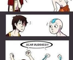 avatar, funny, and lol image