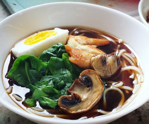 food, japanese, and ramen image