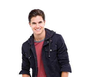 robbie amell and true jackson vp image