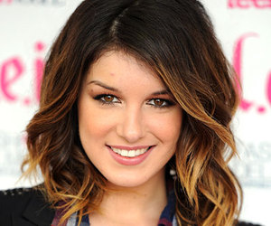 hair, ombre, and ombre hair image