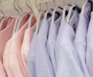 pastel, fashion, and pink image