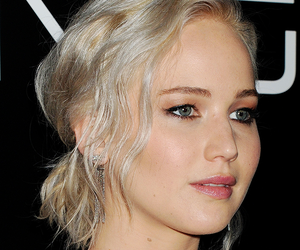 Jennifer Lawrence, cinemacon, and cinemacon 2016 image
