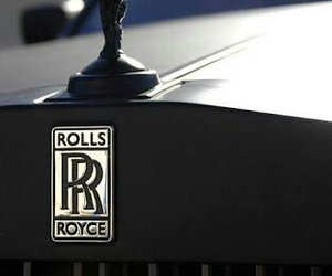 car, rolls royce, and luxury image