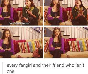 fangirl, funny, and modern family image