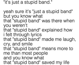 bands, bmth, and FOB image