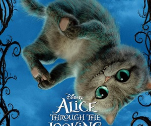 Cheshire cat, cat, and alice image