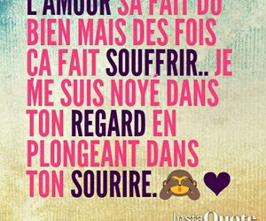 amour, souffrance, and thug love image