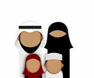 islam, beaute, and pieux image