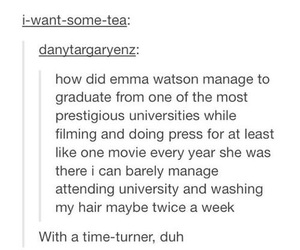 awesome, emma watson, and funny image
